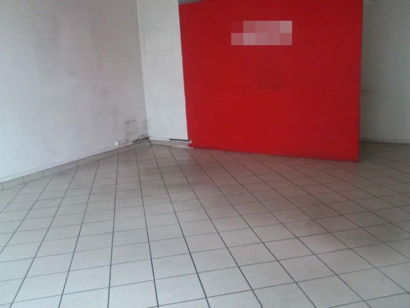 A bourgoin-jallieu local commercial de 50m² en rdc proche ce