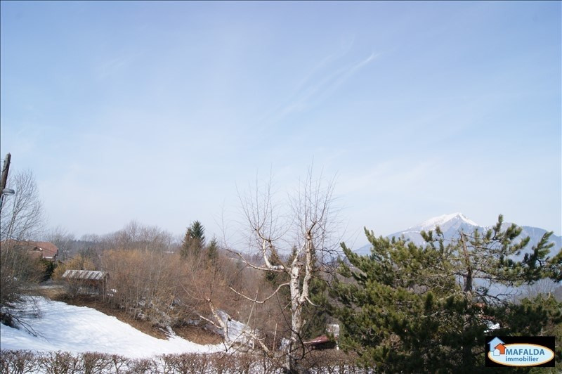Location appartement Mont saxonnex 333€ CC - Photo 5