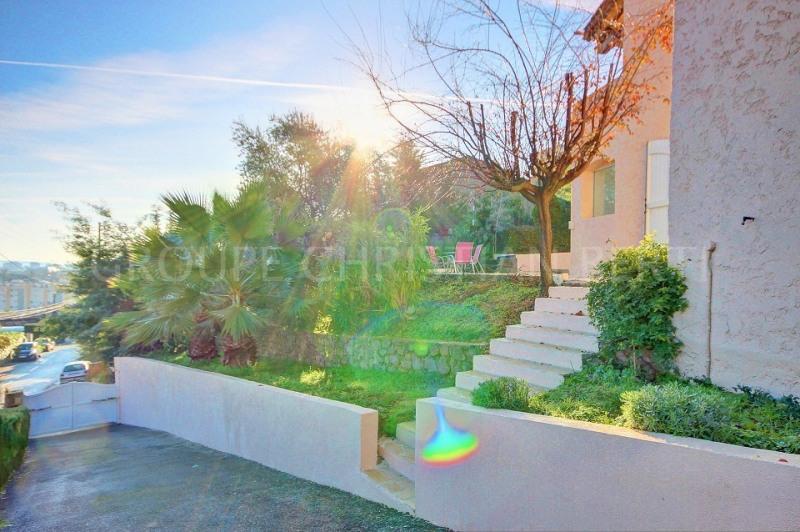 Immobile residenziali di prestigio casa Mandelieu 798000€ - Fotografia 15