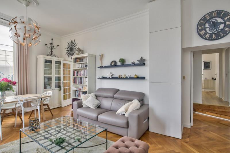 Vente appartement Saint germain en laye 610000€ - Photo 3