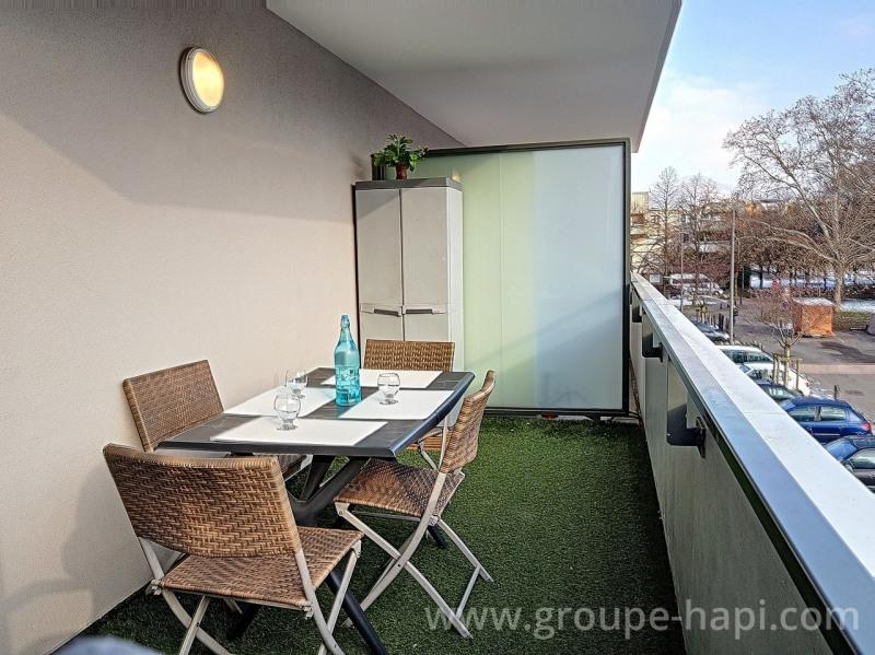 Sale apartment Échirolles 139000€ - Picture 18