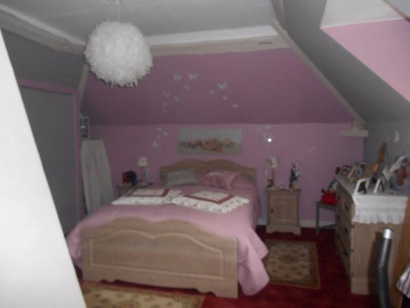 Venta  casa Hetomesnil 167000€ - Fotografía 4