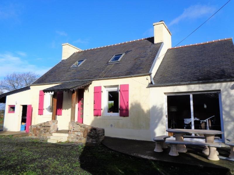 Sale house / villa Ploudaniel 147700€ - Picture 10