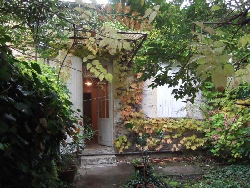 Sale house / villa Bergerac 107500€ - Picture 1
