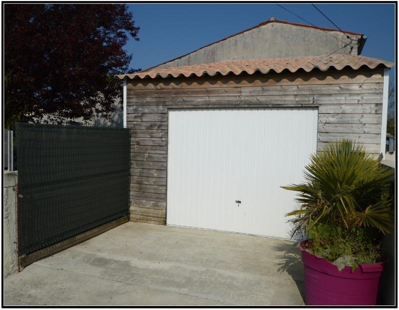 Vente maison / villa St medard d'aunis 180000€ - Photo 7
