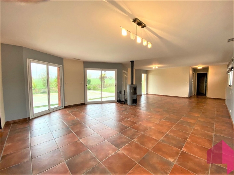 Deluxe sale house / villa Saint-orens-de-gameville 595000€ - Picture 5