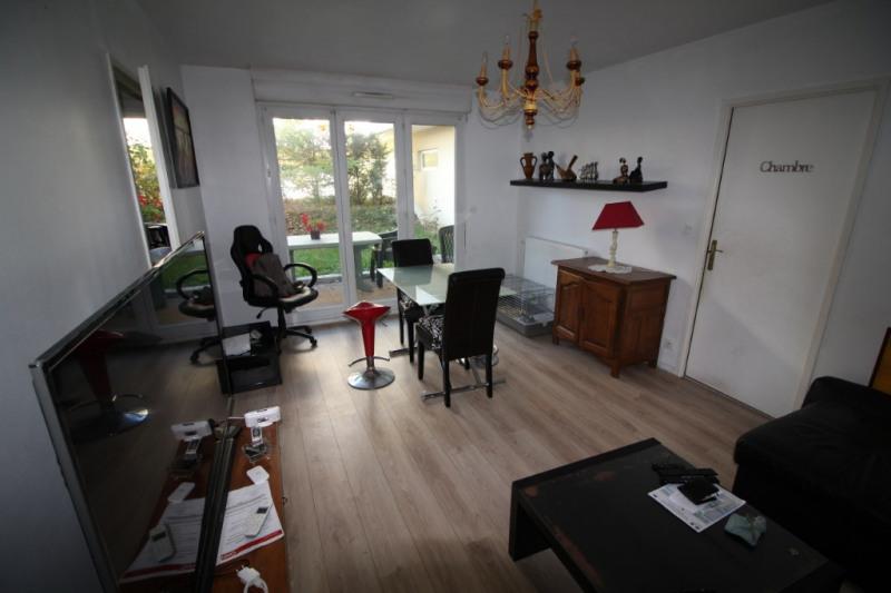 Vente appartement Meaux 160000€ - Photo 2