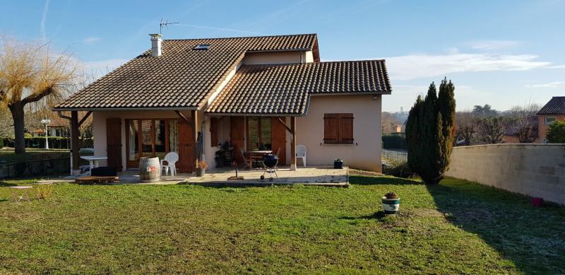 Vente de prestige maison / villa St cyr au mont d'or 615000€ - Photo 1