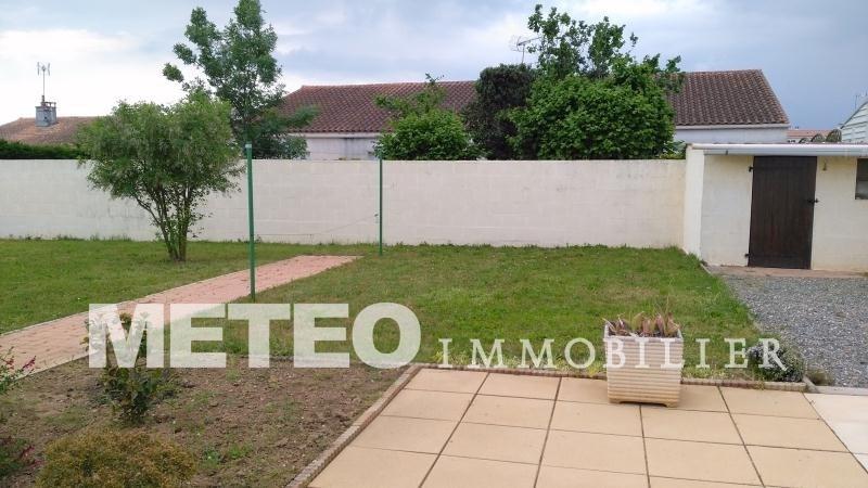 Vente maison / villa Lucon 149660€ - Photo 3