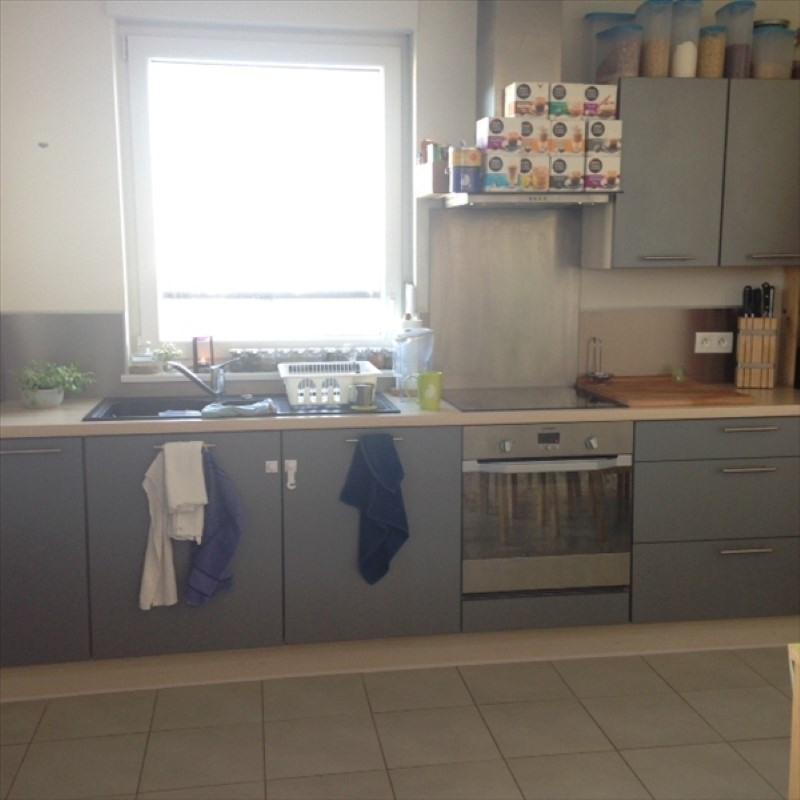 Rental apartment Strasbourg 833€ CC - Picture 3