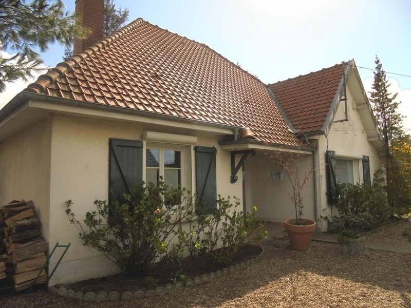 Sale house / villa Blaringhem 206500€ - Picture 1