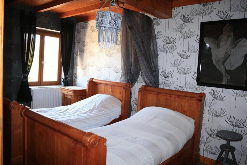 Vente maison / villa La tour du pin 270000€ - Photo 9