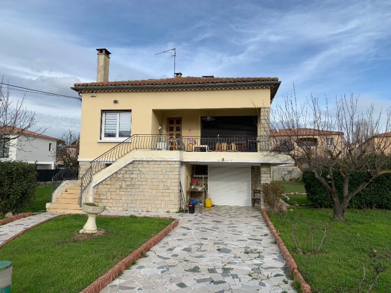 Sale house / villa Allauch 550 000€ - Picture 16