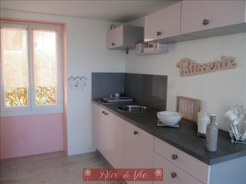 Vente appartement Bormes les mimosas 125 000€ - Photo 3
