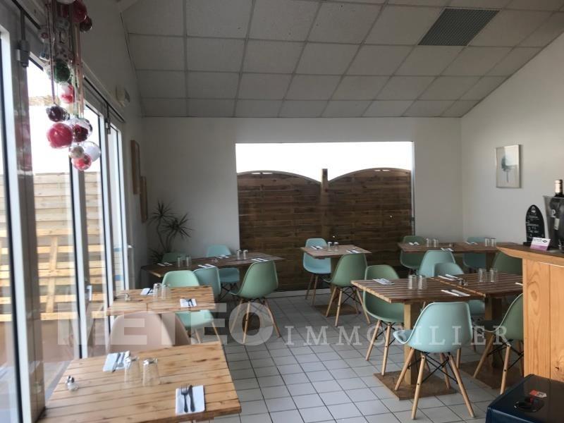 Location local commercial La tranche sur mer 425€ HT/HC - Photo 4