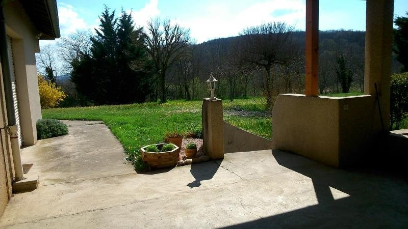 Rental house / villa Hauterives 950€ CC - Picture 13