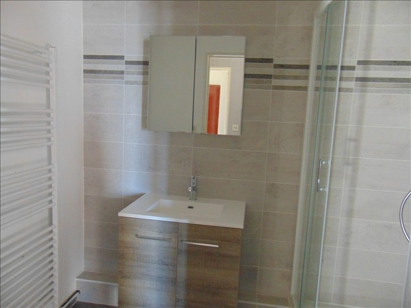 Vente appartement Cholet 94490€ - Photo 5