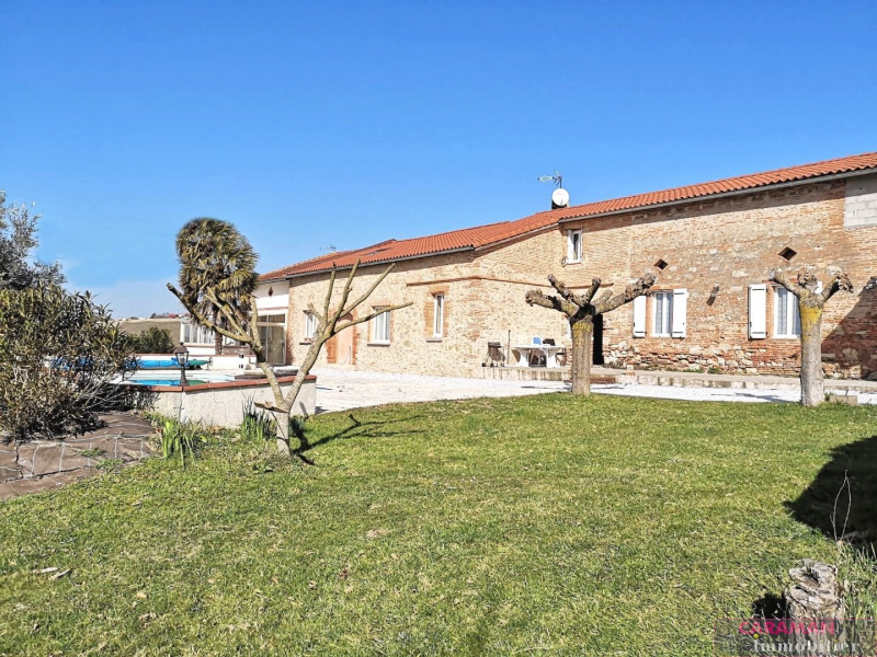 Deluxe sale house / villa Caraman 1 000 000€ - Picture 2