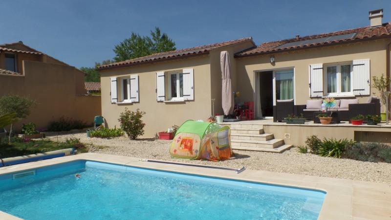 Vente maison / villa Bollène 245000€ - Photo 1
