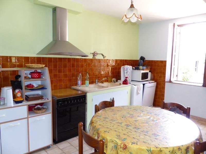 Vente maison / villa Percey 96000€ - Photo 3