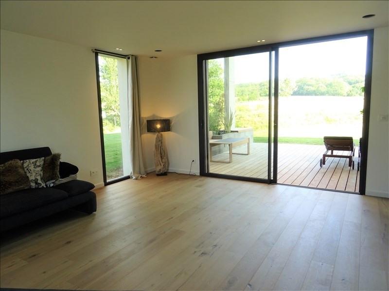 Vente de prestige maison / villa Vienne 496000€ - Photo 8