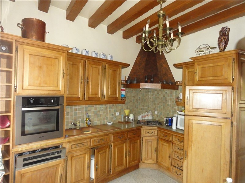 Sale house / villa Montfort l amaury 585 000€ - Picture 3