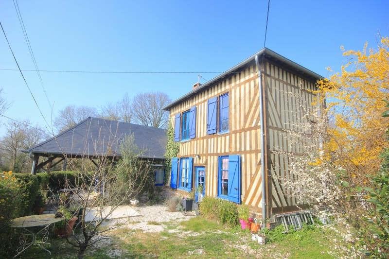 Vente maison / villa Villers sur mer 397000€ - Photo 1
