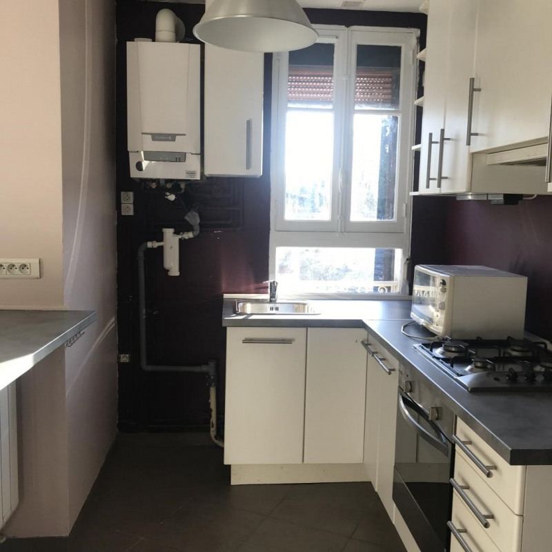 Rental apartment Livry-gargan 687€ CC - Picture 7