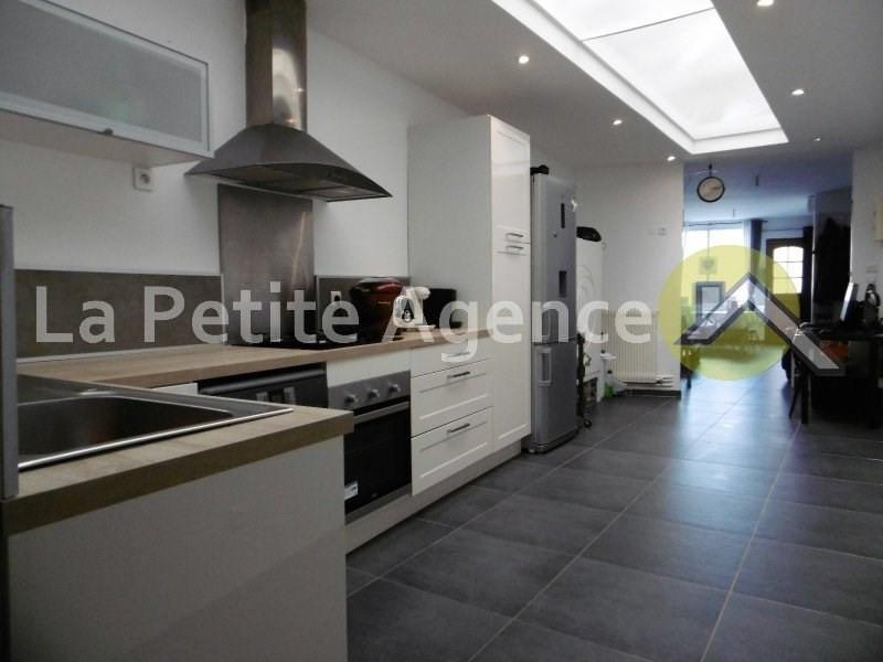 Vente maison / villa Allennes les marais 106900€ - Photo 2