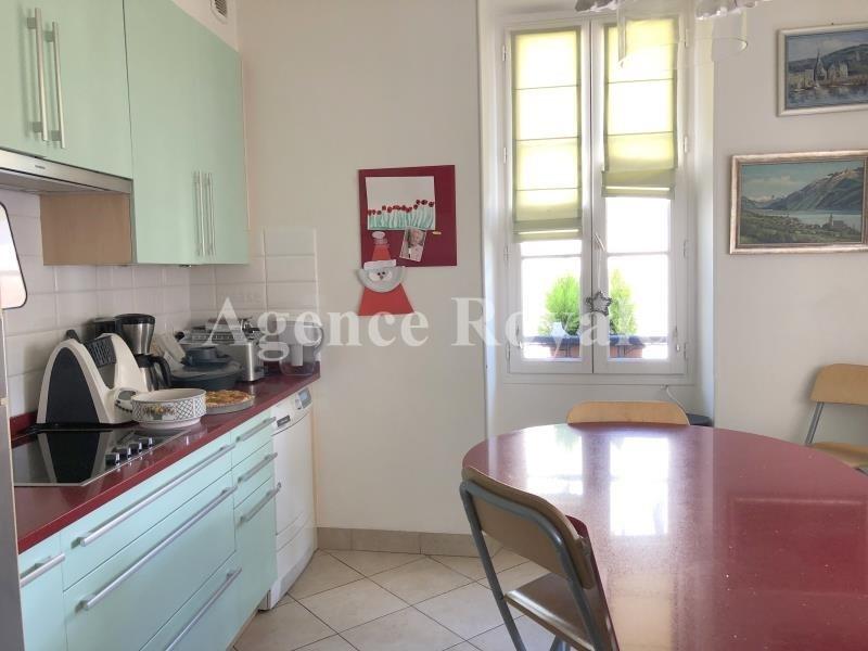 Deluxe sale apartment St germain en laye 1180000€ - Picture 6