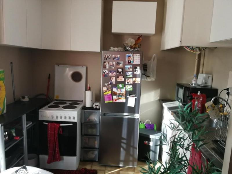Rental apartment Boissy-sous-saint-yon 496€ CC - Picture 3