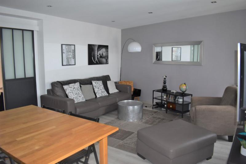Sale apartment Les lilas 365000€ - Picture 2