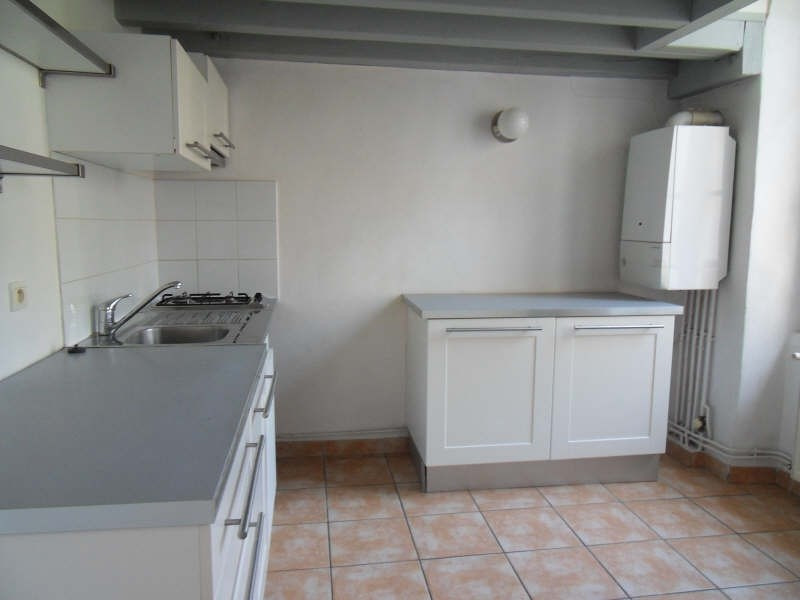 Location appartement Lyon 9ème 790€ CC - Photo 5