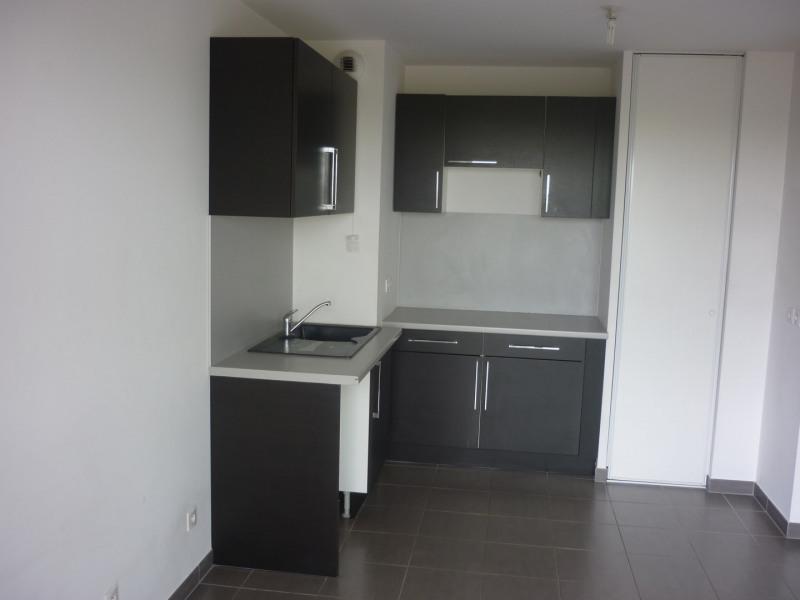 Rental apartment Chennevières-sur-marne 790€ CC - Picture 2