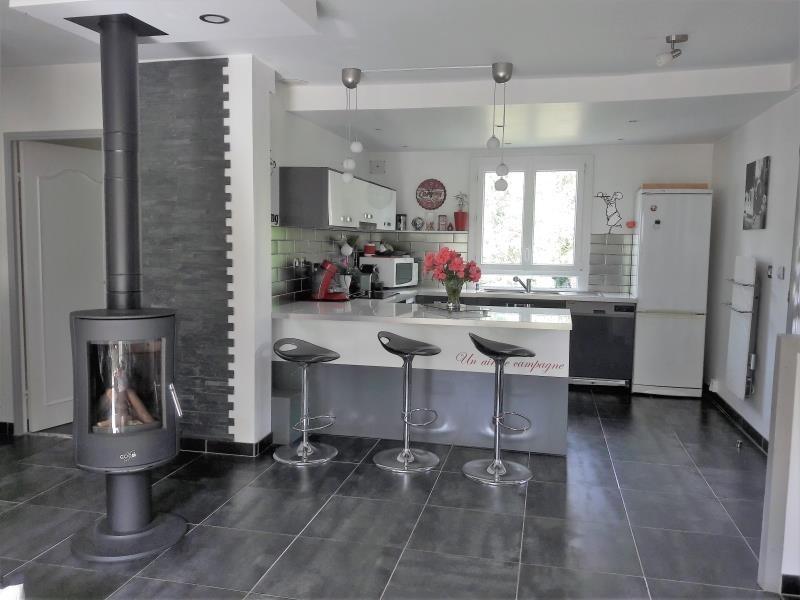 Vente maison / villa Mery sur oise 399000€ - Photo 6