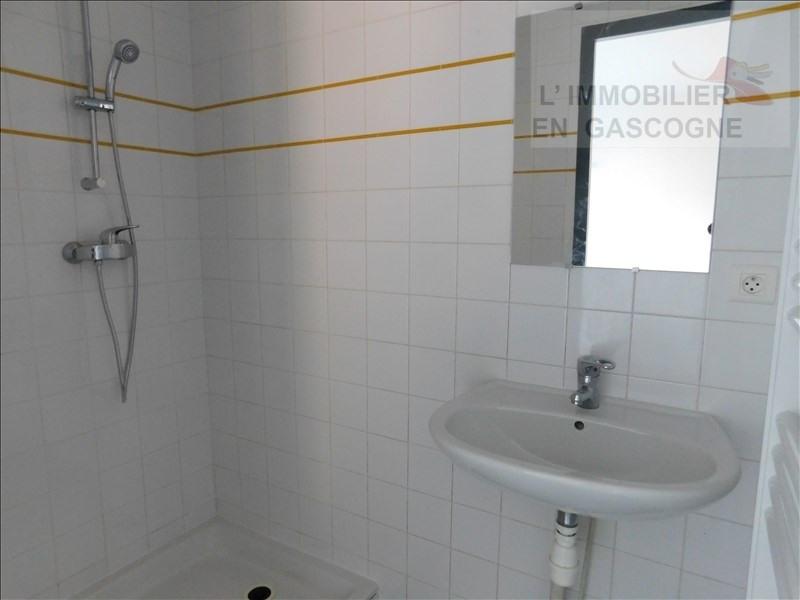 Verhuren  appartement Auch 370€ CC - Foto 7