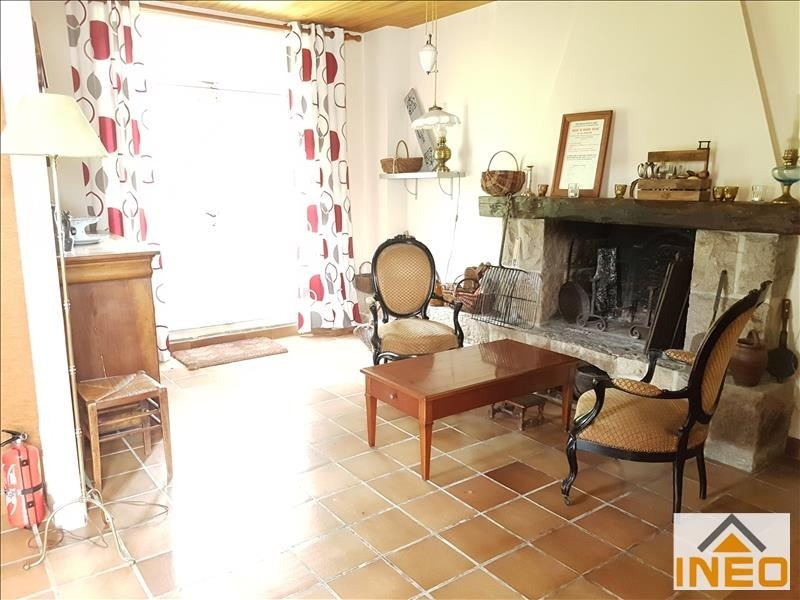 Vente maison / villa Guipel 187 000€ - Photo 2