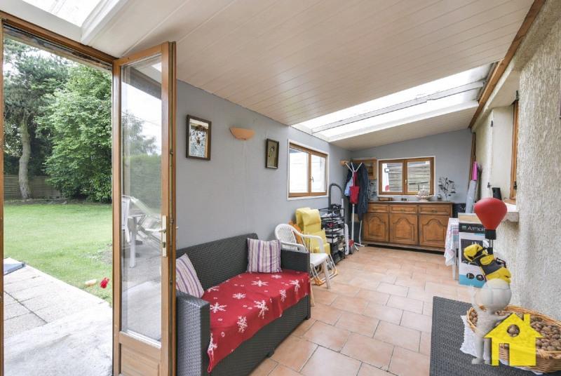 Vente maison / villa Neuilly en thelle 227000€ - Photo 6