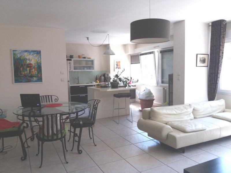 Vente appartement Grenoble 279000€ - Photo 2