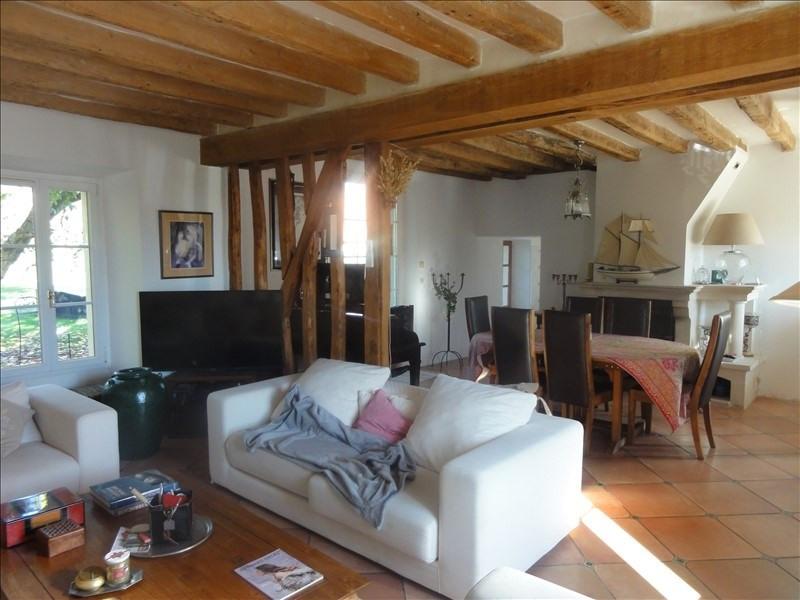 Sale house / villa Mere 459000€ - Picture 3