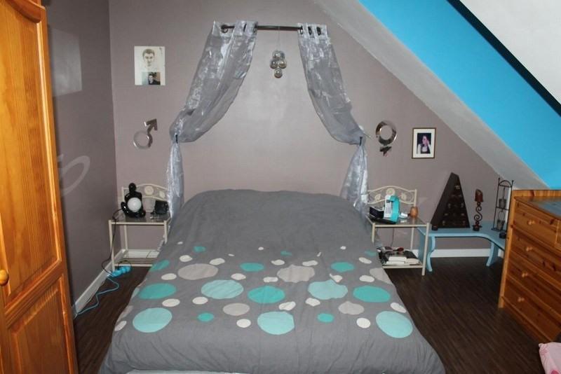 Sale house / villa Vesly 163500€ - Picture 4
