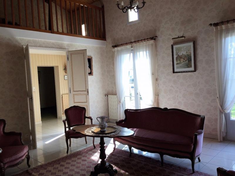 Deluxe sale house / villa Chateau d olonne 599000€ - Picture 4