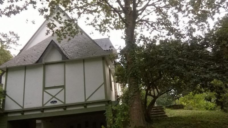 Sale house / villa Pont croix 255600€ - Picture 5