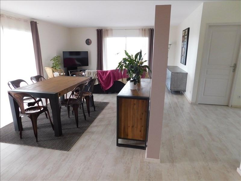 Vendita casa Pavie 370000€ - Fotografia 4