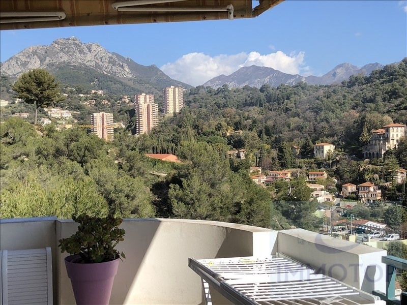 Sale apartment Roquebrune cap martin 262000€ - Picture 12