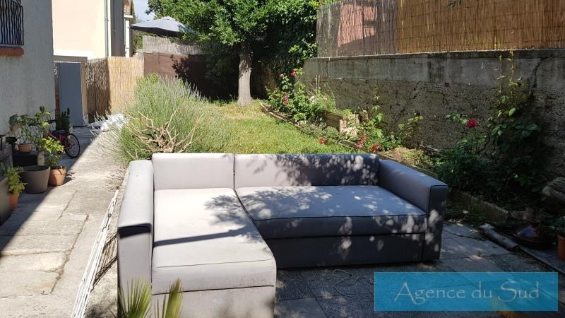 Vente maison / villa Aubagne 331 000€ - Photo 1