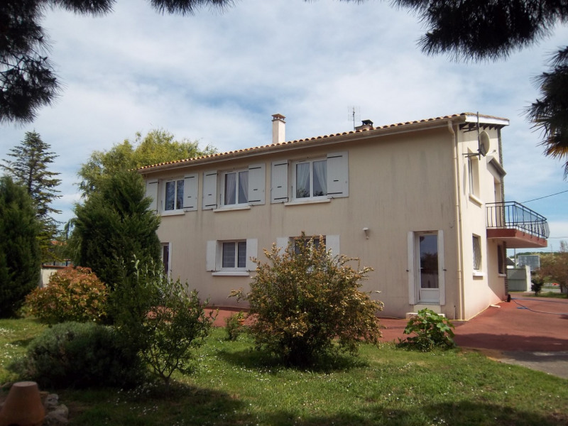 Vente maison / villa Bourcefranc-le-chapus 283 800€ - Photo 3