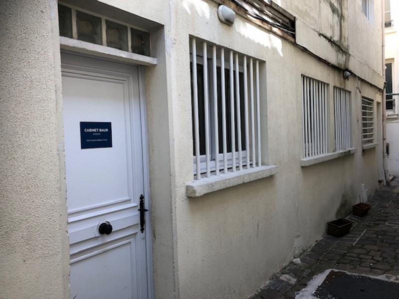 Vente bureau Paris 17ème 1610000€ - Photo 6