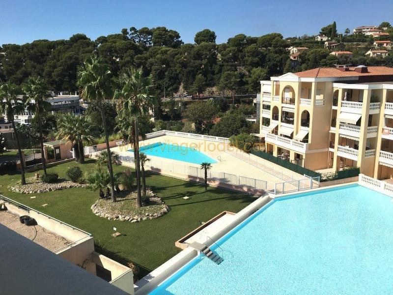 Lijfrente  appartement Le cannet 80000€ - Foto 10