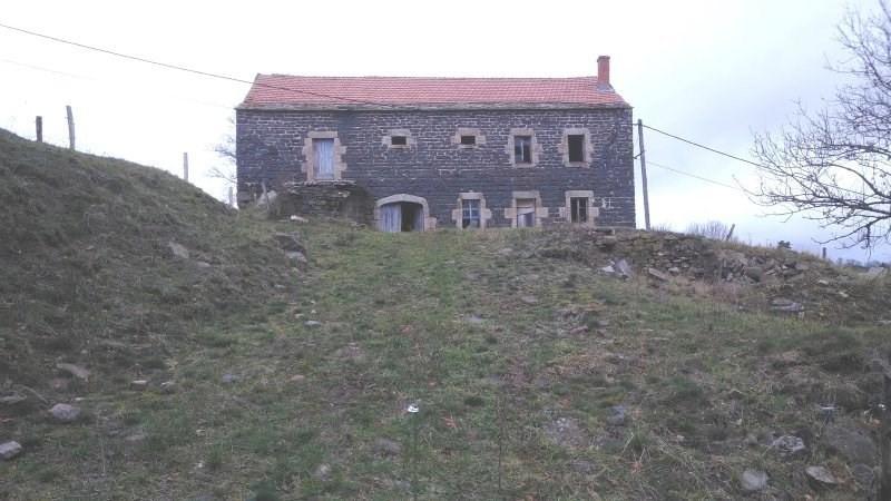 Sale house / villa Les vastres 50000€ - Picture 6